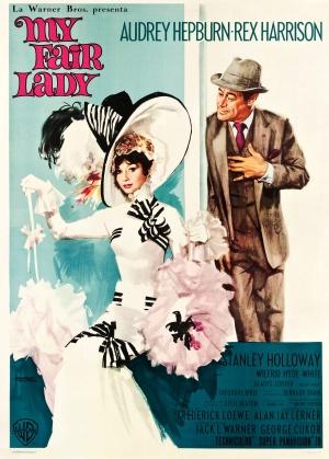 """Képtalálat a következőre: """"my fair lady hegedűs a háztetőn"""""""