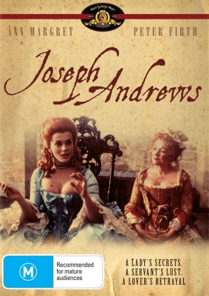 Joseph andrews 1977 teljes film adatlapja for Farcical humour in joseph andrews