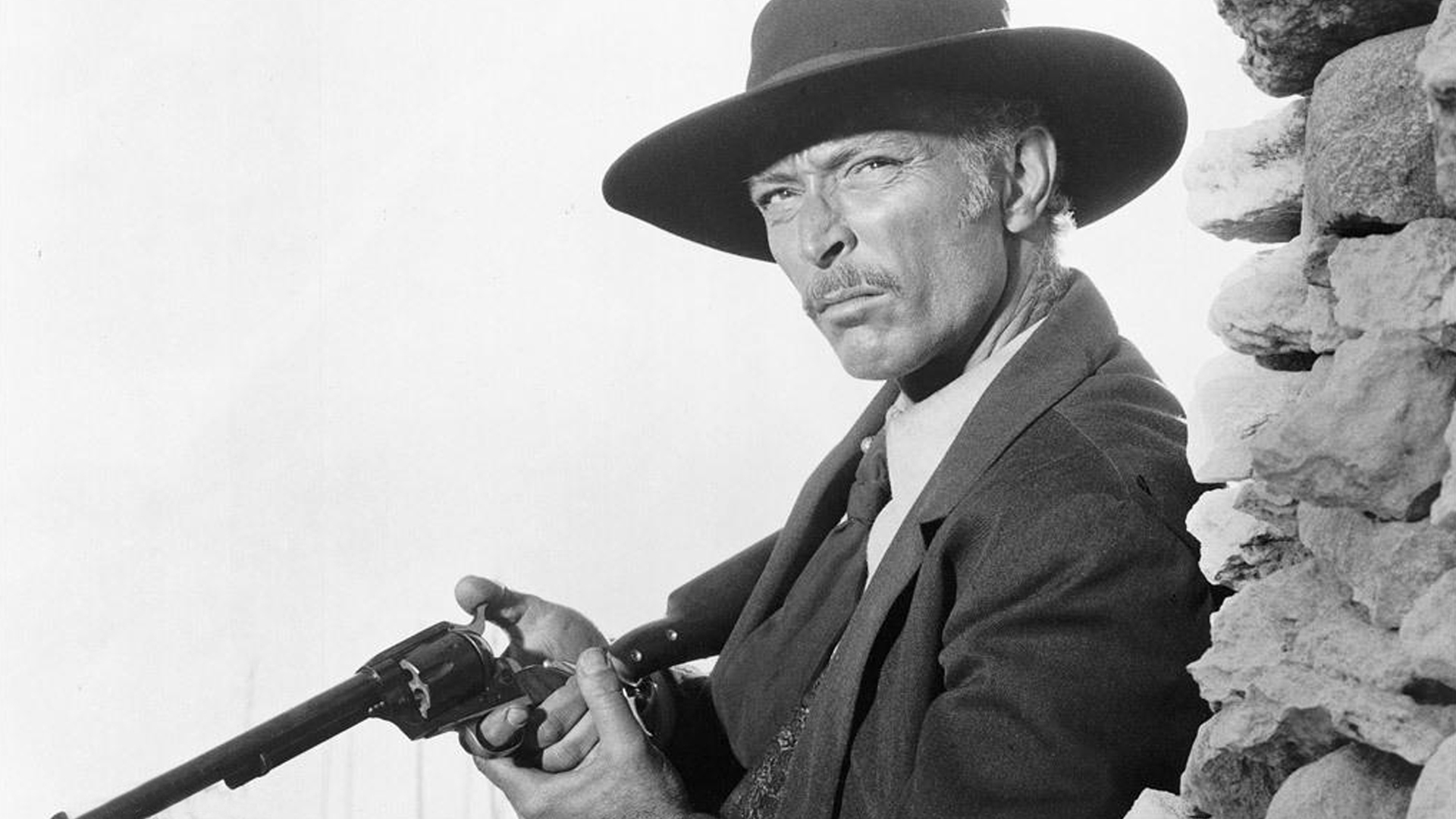 Lee Van Cleef LEE VAN CLEEF WALLPAPERS FREE Wallpapers amp Background