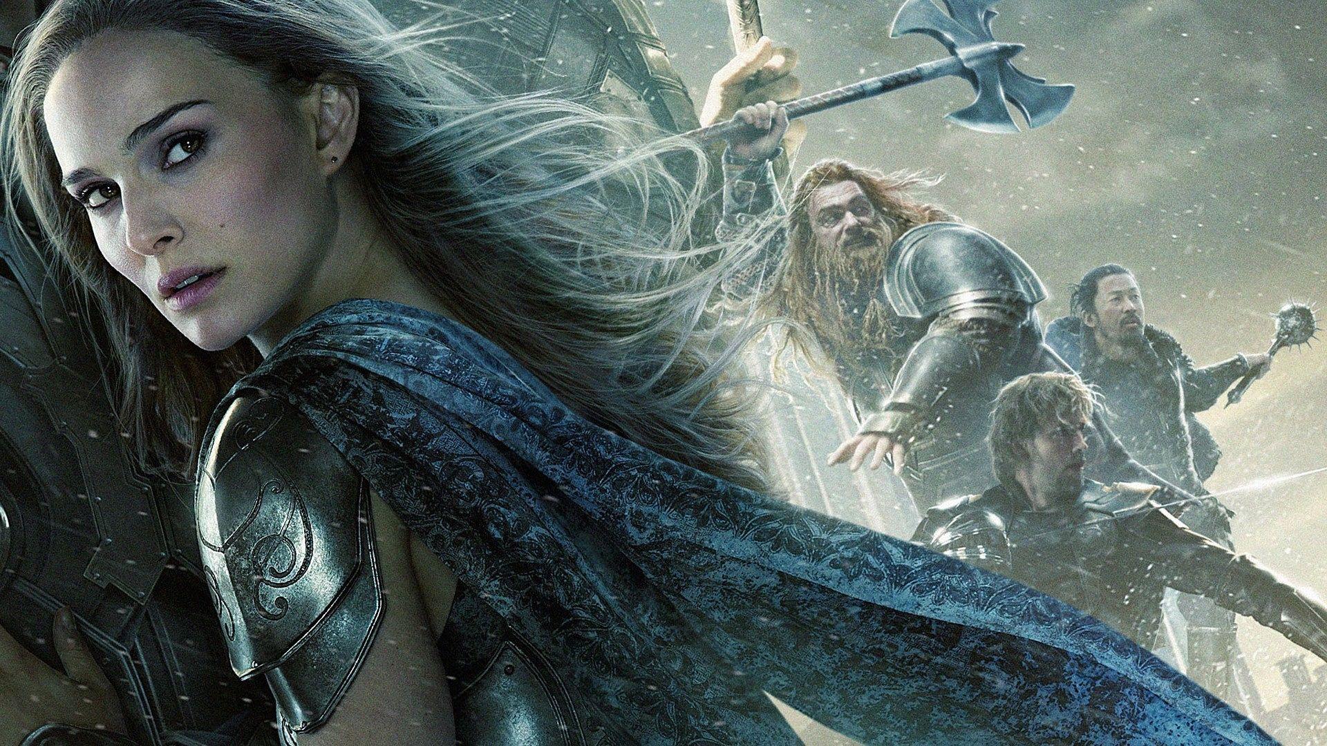 Nem játszik több Marvel-filmben Natalie Portman