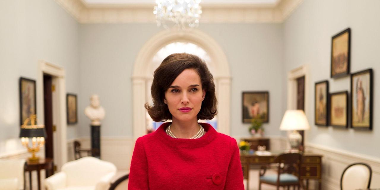 Natalie Portman Oscarra hajt, itt a Jackie új előzetese