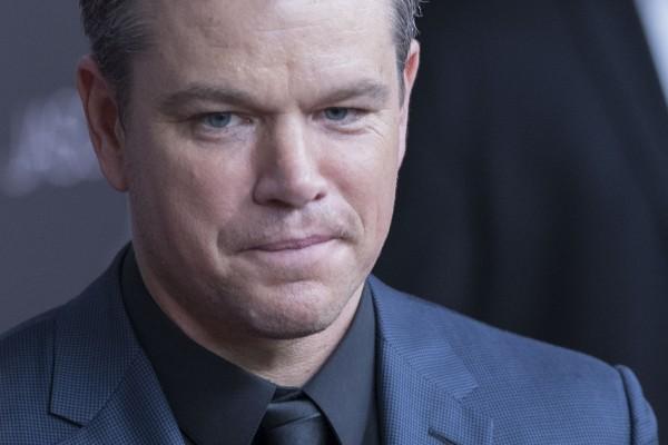 Matt Damon is szerepel az Ocean's 8-ben