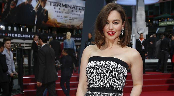 Emilia Clarke leszerződött a Han Solo-filmhez