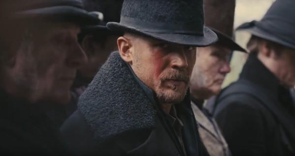 Előzetest kapott Tom Hardy és Ridley Scott sorozata, a Taboo