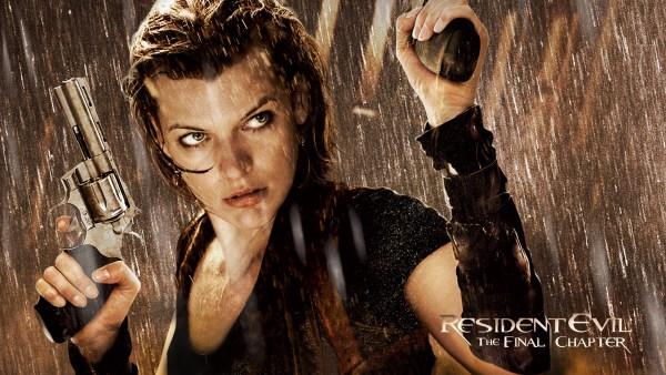 Nézz körül 360 fokban a Resident Evil világában!