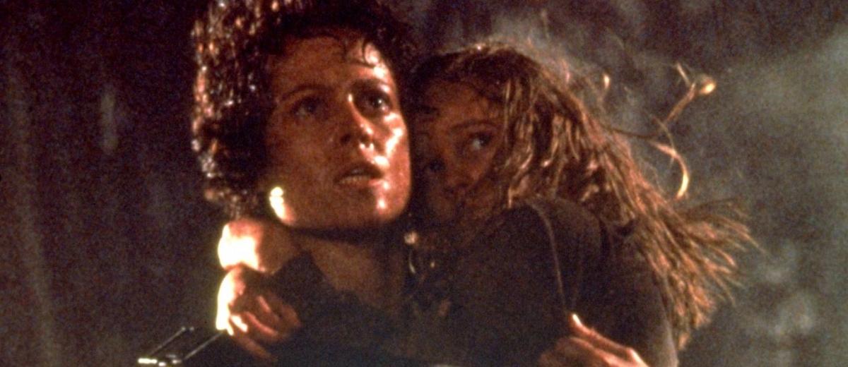 Sigourney Weaver visszatérhet az Alien-filmekhez