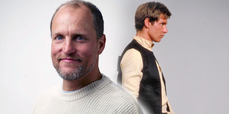 Hivatalos: Woody Harrelson lesz Han Solo mentora