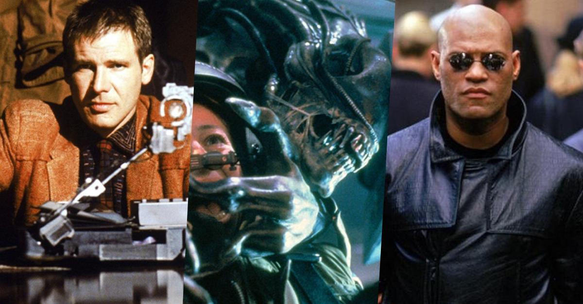 Minden idők 100 legjobb sci-fije a The Playlist szerint
