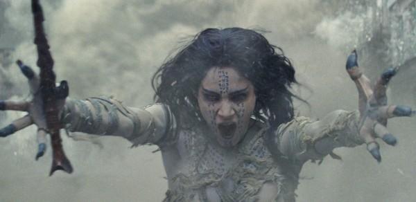 Horrorisztikus lesz A múmia rebootja, itt a legújabb előzetes