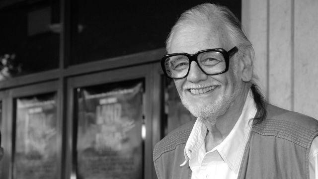 77 éves korában elhunyt a horror nagymestere, George A. Romero