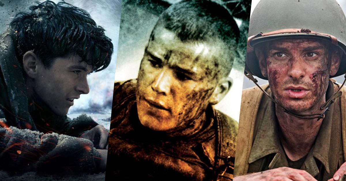 TOPLISTA: A legjobb háborús filmek 2000-től a napjainkig