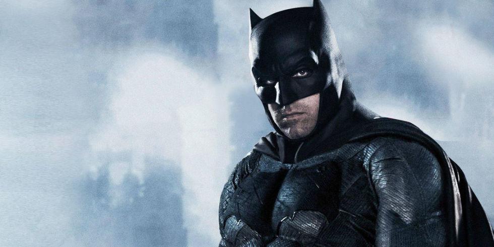 Ben Affleck mégsem rendez Batman-mozit?