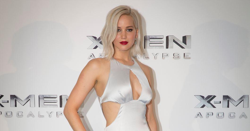Az internet népe fellázadt Jennifer Lawrence miatt