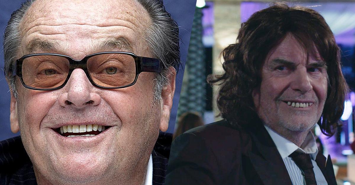 Oscar-jelölt dráma remake-jével tér vissza Jack Nicholson