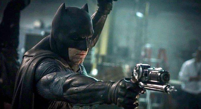 Hivatalos: Matt Reeves rendezi a Batman-t!