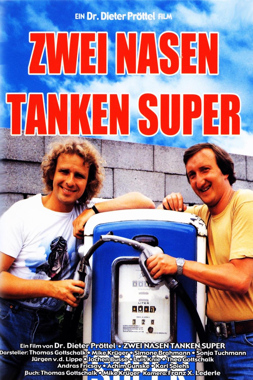 Zwei Nasen Tanken Super Stream