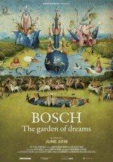 A művészet templomai: BOSCH - A gyönyörök kertje