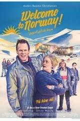 Üdvözöljük Norvégiában!