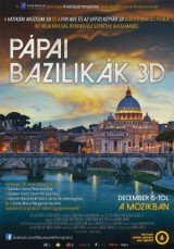 A művészet templomai: Pápai Bazilikák