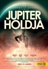 Jupiter holdja