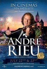 Andre Rieu 2017-es maastrichti koncertje