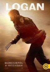 Logan - Farkas