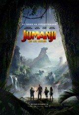 Jumanji – Vár a dzsungel