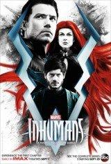 Inhumans - Embertelenek