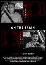 Fiú a vonaton