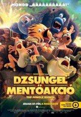 Dzsungel-mentőakció