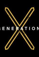 X generáció