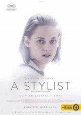 A stylist