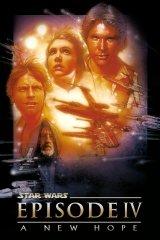 Star Wars IV. - Egy új remény