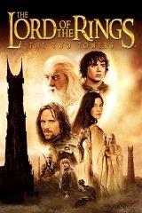 A Gyűrűk Ura: A két torony – színes amerikai, új zélandi, kalandos fantázia 2002