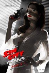 Sin City: Ölni tudnál érte – színes, magyarul beszélő, amerikai akciófilm 2014