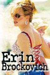 Erin Brockovich, zűrös természet