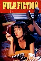 Ponyvaregény – színes amerikai bűnügyi dráma 1994