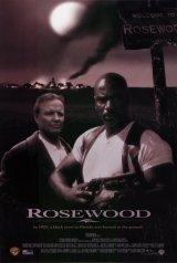Rosewood, az égő város