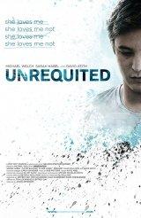 Viszonzatlan (Unrequited) – színes, amerikai magyarul beszélő, pszihologiai thriller 2016