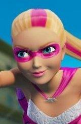 Barbie: Szuperhős hercegnő