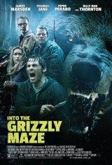A grizzly birodalma