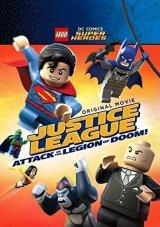 Az Igazság Ligája: Harc a Légióval