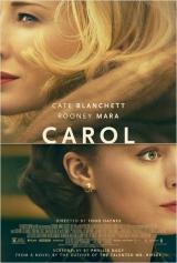 Carol – Szines, amerikai, romantikus dráma 2015