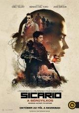 Sicario – A bérgyilkos 2015