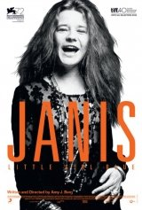 Janis: A Janis Joplin-sztori