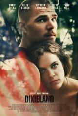 Dixieland – színes, amerikai, krimi, drámafilm 2015
