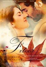 Fitoor – színes, indiai-kasmir, romantikus filmdráma 2016