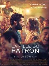 La Fille du patron – szines, francia magyarul beszélő, romantikus vígjáték 2016