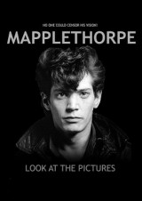 Mapplethorpe: A fényművész