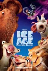 Jégkorszak 5. - A nagy bumm